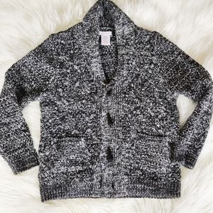 Joe Fresh Boys Sweater Cardigan